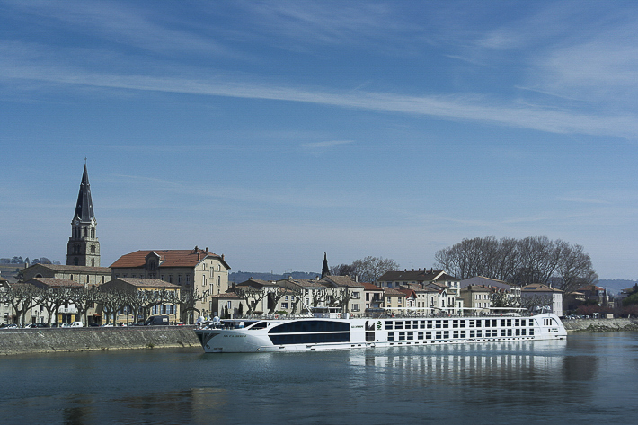 Best river cruise: Uniworld