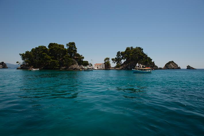 Best ocean cruise: Ponant, Venice Istanbul