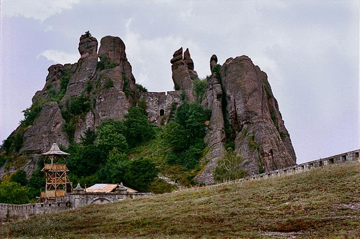 Belogradchick