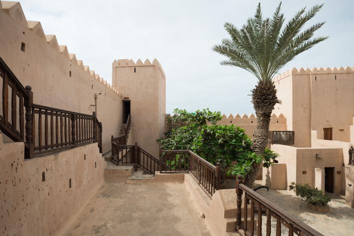 Taqa Fort