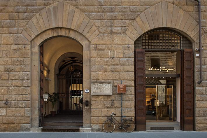 Palazzo Feroni Spini