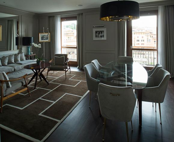 suite 505 lounge