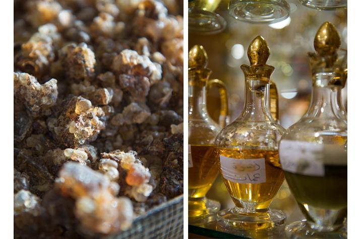 myrrh, frankincense souq, Salalah