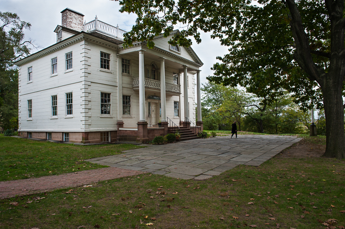 Morris - Jumel Mansion