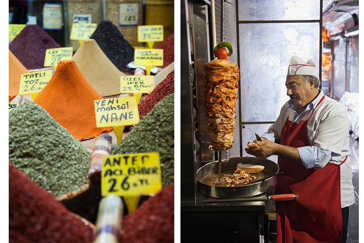 spice market, best kebap