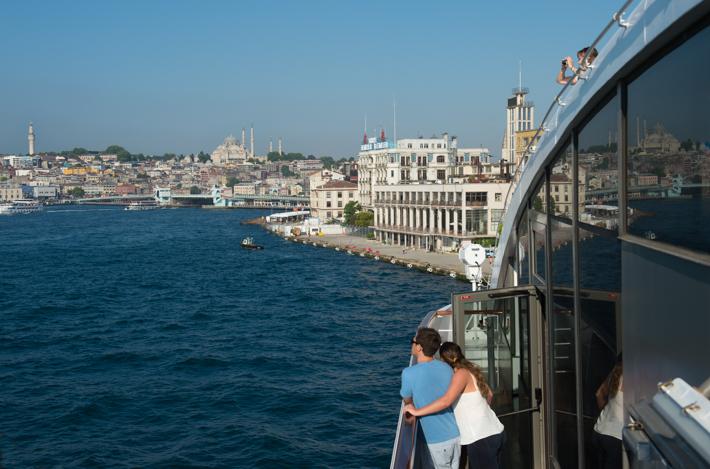 hello Istanbul