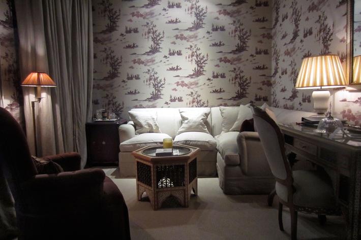room 101 - Hotel Daniel