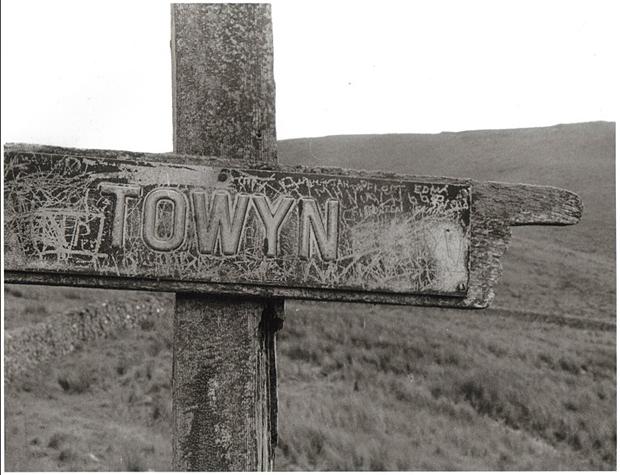 Towyn