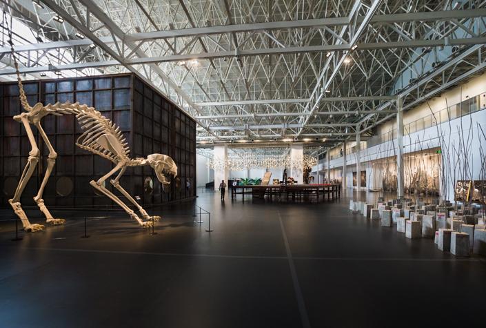 Yuz museum
