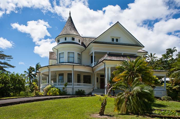 Shipman House