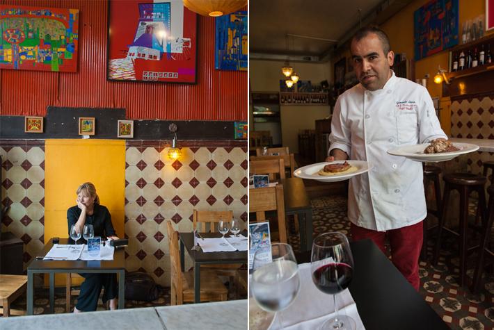 Vinilo - Mrs & Gonzalo