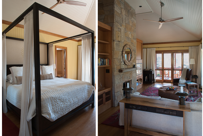 Blackwood Suite