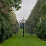 gate-Old Westbury