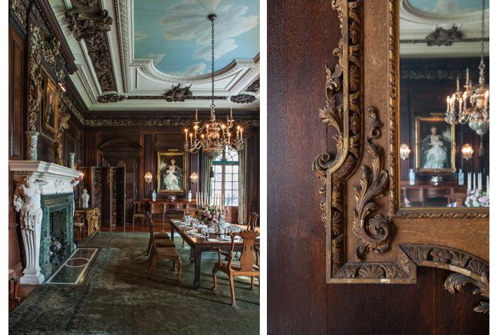 dining - Old Westbury