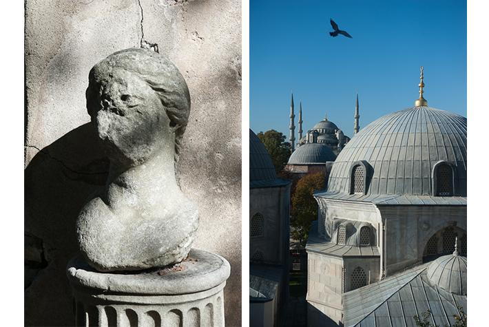 Istanbul Archeology Museums, Hagia Sofia