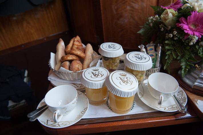 breakfast by Rupert