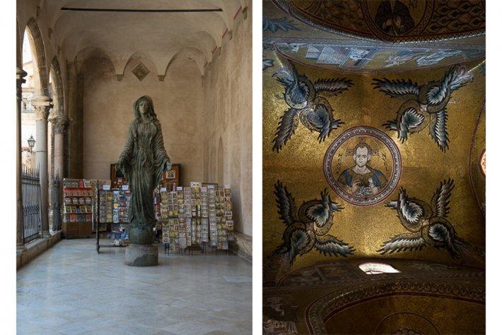 Cathedral di Monreale
