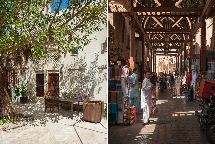 old town, souq