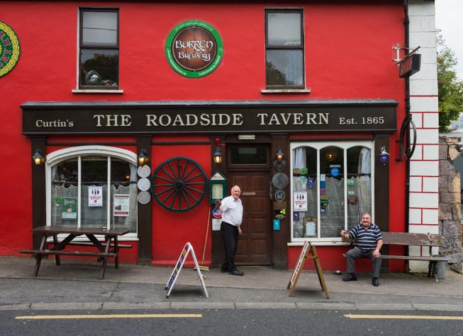 Roadside Tavern, Lisdoonvarna