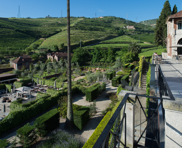 Six Senses, Douro Valley